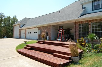 Hurst TX General Contractor Services