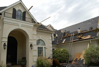 Hurst TX Roofing Contractor Services